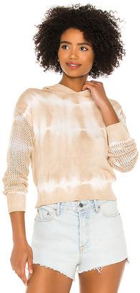 superdown Tallie Hooded Sweater