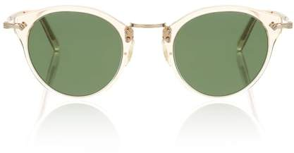 Oliver Peoples OP-505 sunglasses