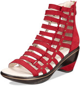Jambu Women's Brookline Wedge Sandals