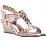 NEW YORK TRANSIT New York Transit Great Right 2 Womens Wedge Sandals