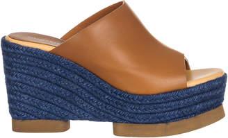 Paloma Barceló Hanako Wedge Sandals