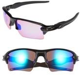 Oakley Men's Flak 2.0 Xl 59Mm Sunglasses - Black