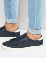 Fred Perry Spencer Mesh Trainers