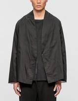 SASQUATCHfabrix. Jinbei L/S Shirt
