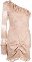 Alexis Ilana lace dress