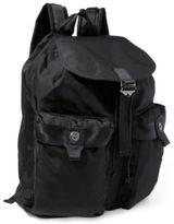Polo Ralph Lauren Men's Military Nylon Backpack