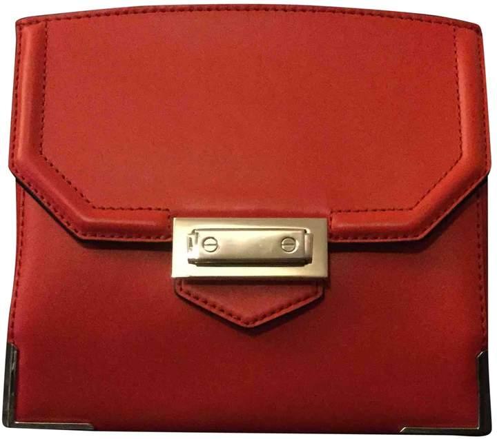 Alexander Wang Prisma leather crossbody bag