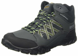 Regatta Men Edgepoint Waterproof Hiking Boot Low Rise