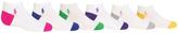 Polo Ralph Lauren Bright Heel & Toe Quarter-Length Socks - Kids