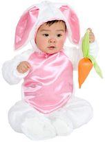 Halloween Plush Bunny Costume - Baby