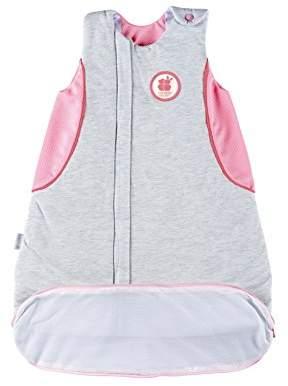 Camilla And Marc Candide 104298 Sleeping Bag Fresh Air Plus, 68 cm, Rose