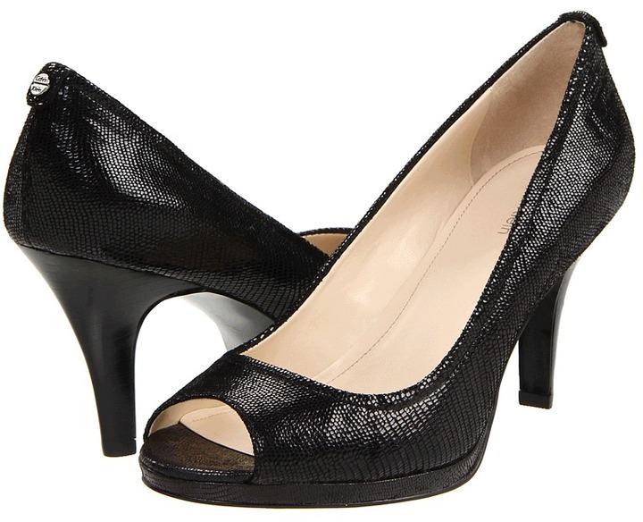 Calvin Klein Kail High Heel