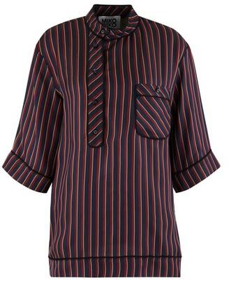 Miko Miko Striped blouse