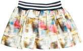 No Added Sugar Around The Issue Skirt