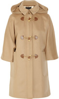 J.Crew Duffy wool duffle coat