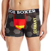 Joe Boxer Men's Soccer Boxer