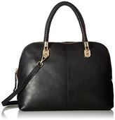 Cole Haan Benson Large Dome Satchel