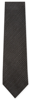 Tom Ford Cashmere Embroidered Tie