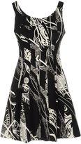 Flavio Castellani Short dresses