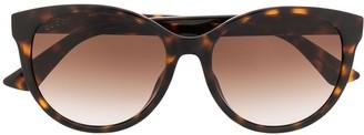 Gucci GG0636SK soft-round sunglasses