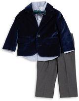 Nautica Four-Piece Suit Set
