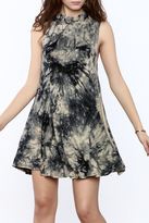 Audrey 3+1 Tie Dye Dress