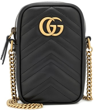 Gucci GG Marmont Mini crossbody bag