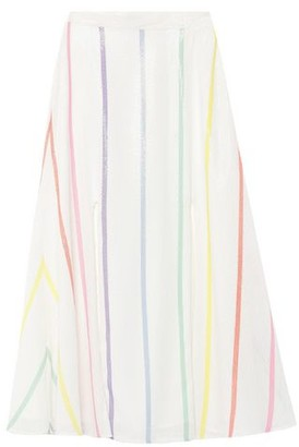 Olivia Rubin 3/4 length skirt