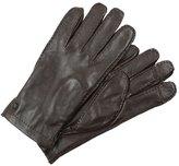 Tiger Of Sweden Andalus Gloves Dark Brown