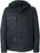 Belstaff hooded jacket