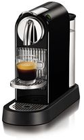 Nespresso CitiZ Espresso Machine, Black