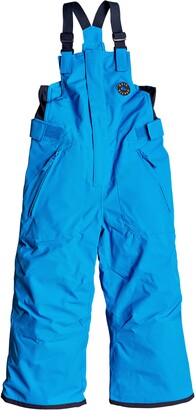 Quiksilver Kids' Boogie Kids Snow Pants