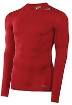 adidas Techfit Mens Long Sleeve Training Top S