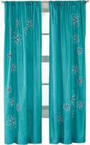 CHF Jillian Rod-Pocket Curtain Panel
