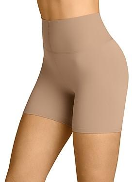 ITEM m6 Mid-Waist Shape Shorts