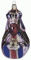 Hallmark Gold Gifts for a King Blown Glass 1998 Ornament QBG6836