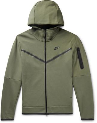 Nike Sportswear Tech Fleece Zip-Up Hoodie