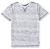 7 For All Mankind Big Boys 8-20 Striped Short-Sleeve Tee