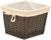 WC Redmon Small Willow Basket Liner
