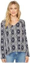 Roxy A Sky Full Of Stars Woven Top