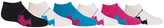 Polo Ralph Lauren Bright Ankle Socks - Set of Six - Kids