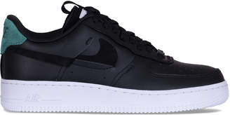 Nike Wmns Air Force 1 07 Lux -black/anthracite-mystic Green
