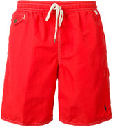 Polo Ralph Lauren drawstring swim shorts