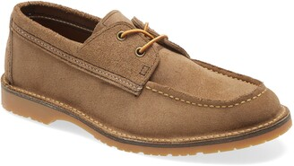 Red Wing Shoes Wacouta Moc Toe Derby