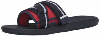 Lacoste Men's Croco Slide UTLTY2201CMA Sandal