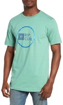Rip Curl Men's Rios Graphic T-Shirt