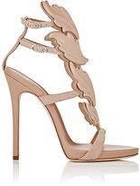 Giuseppe Zanotti Women's Cruel Sandals-NUDE