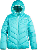 The North Face Reversible Perrito Jacket, Little Girls (2-6X) & Big Girls (7-16)