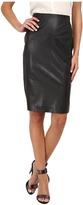 McQ by Alexander McQueen New Contour Skirt