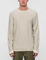 Saturdays Nyc Graham Sweater